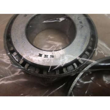 """NEW BOWER 339 TAPERED ROLLER BEARING 1 3/8"""" BORE & 333 RACE / CUP 3 5/32"""" OD"""