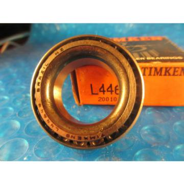 Timken L44649 Tapered Roller Bearing Cone