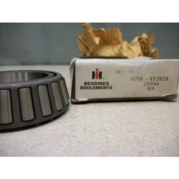 Timken  28584 Tapered Roller Bearing / International Harvester ST2010