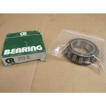 NIB CR TIMKEN 359-A TAPERED ROLLER BEARING 359A 46 mm ID