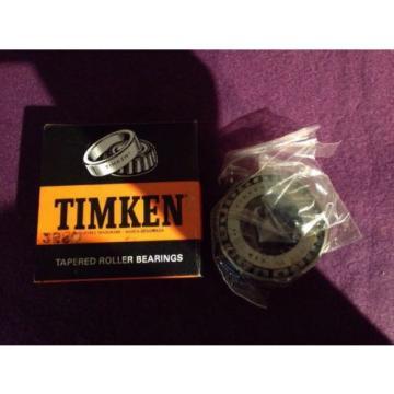 Timken 2580 Tapered Roller Bearing NIB