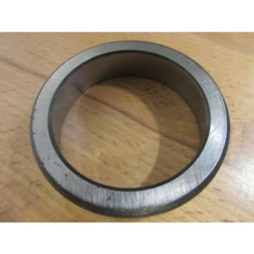 "Timken 1729 Tapered Roller Bearing, Single Cup, 2.240"" OD x 5/8"" Wide"