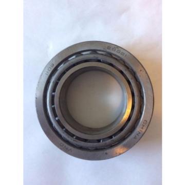 VNC Bearing 28521 28580 Series Tapered Roller Bearing