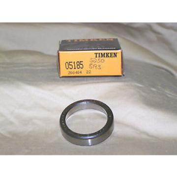 Bearing, Tapered Roller - Timken - 05185     -LOT OF 2 pc -