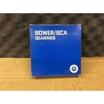 NOS BOWER BEARING 756A TAPERED ROLLER BEARING NEW IN BOX