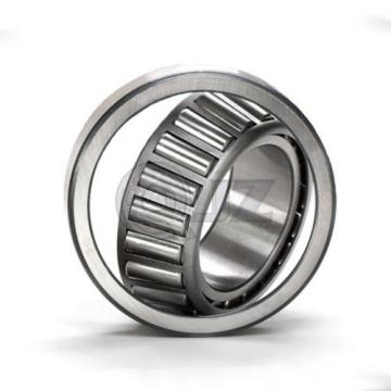 1x 30207 Tapered Roller Bearing QJZ New Premium Free Shipping Cup & Cone Kit