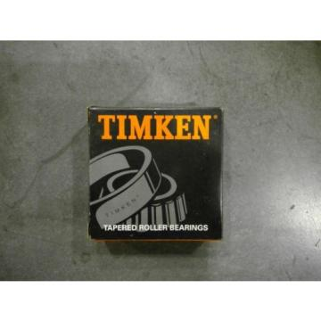 New Timken Tapered Roller Bearing 31594_N1000133052