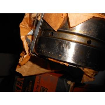 2 Timken NA484-3 Precision Tapered Roller Bearing Cone, W 472D DBL Cup, Assembly