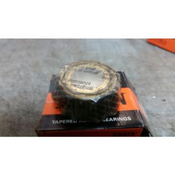 Timken Tapered Roller Bearing & Race (LM11949 & LM11910)