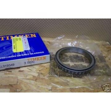 TIMKEN LL319349 30000 TAPERED ROLLER BEARING CONE NEW CONDITION IN BOX