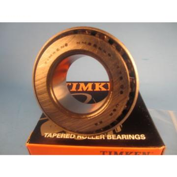 Timken HM88649 Tapered Roller Bearing Cone