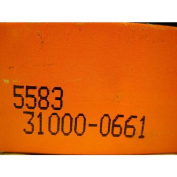 "Timken 5583 Tapered Roller Bearing  Single Cone 2.3750"" ID, 1.7230"" Width"