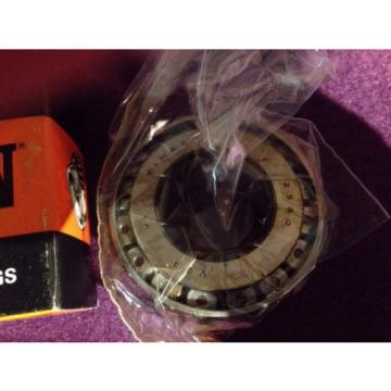 Timken 2580 Tapered Roller Bearing NIB