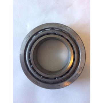 VNC Bearing 28521 28580 Series Tapered Roller Bearing