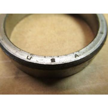 3 NEW BOWER BCA TYSON 15245 TAPERED ROLLER BEARING CUP/RACE 15245 LOT OF 3 USA