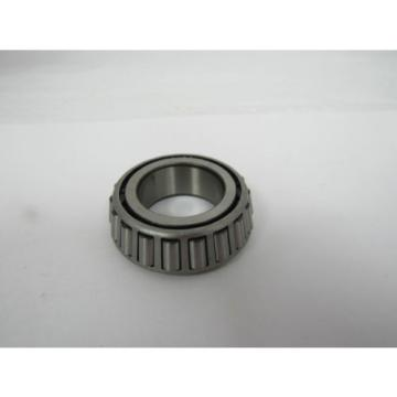 """Lot of 8 tapered roller wheel bearings 1/"""" bore L44643 bearings only"""