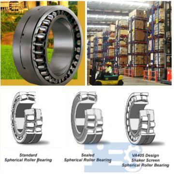 Spherical roller bearings  NU19/670-TB-M1