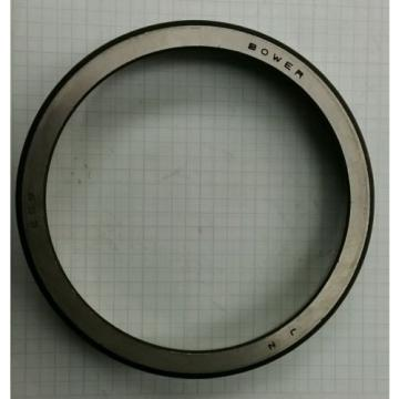 Bower Tapered Roller Bearing Race 653