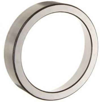 "Timken 24720 Tapered Roller Bearing Outer Race Cup, Steel, Inch, 3.000"" Outer"