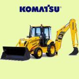 KOMATSU FRAME ASS'Y 41H-879-2310